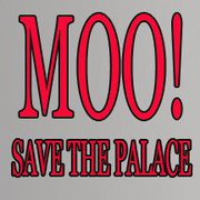 Save the Cow Palace!