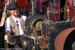 """Steampunk HBI"": Movie Magic (Part Two)"