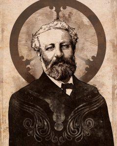 Joyeux anniversaire, Jules Verne!