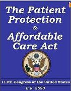 Special Free Event: Affordable Care Act Informational Meeting